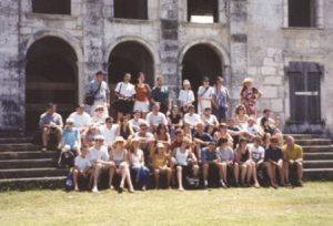 1999 GUADELOUPE